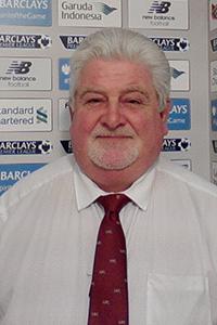 Raymond Catesby